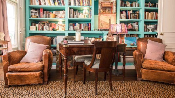 PHOTO: Les 3 Chambres in Paris.