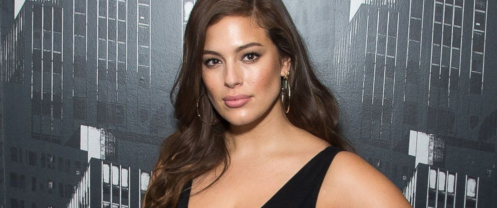 """PHOTO: Model Ashley Graham is joining """"Good Morning America"""" this week for a special series on body image."""