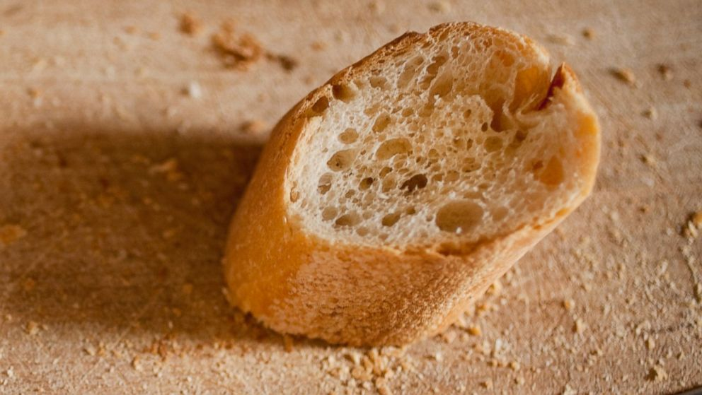 Fewer and fewer restaurants are automatically serving free bread.