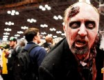 The costumes of New York Comic Con 2013