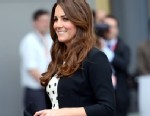 PHOTO: Catherine, Duchess of Cambridge attends the inauguration of Warner Bros. Studio Tour London on April 26, 2013 in Watford, England.