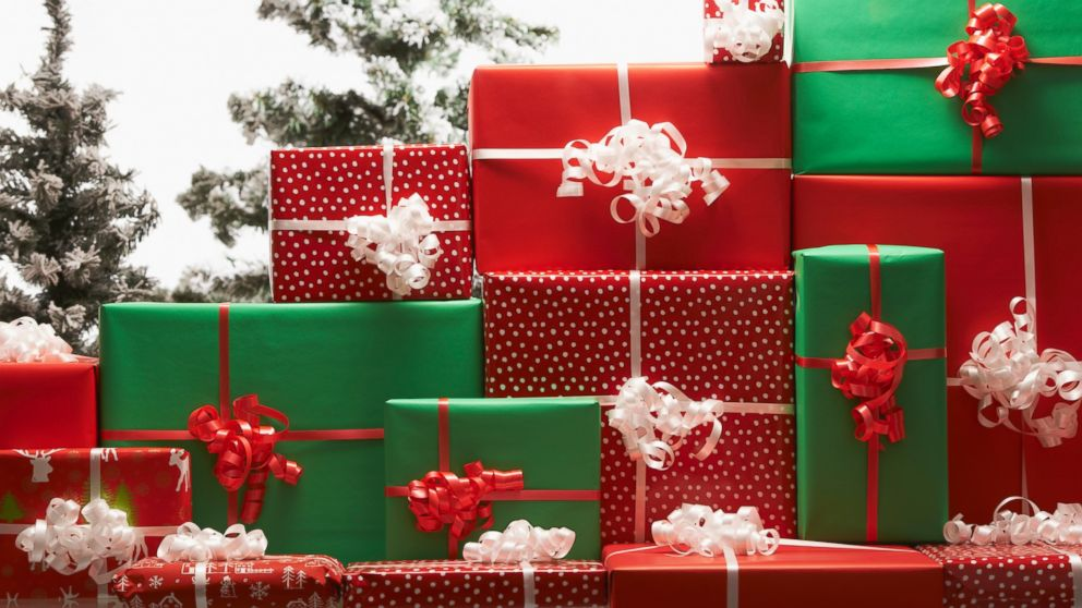 why 12 days of christmas gifts could set you back 116k abc news - How Many Gifts In 12 Days Of Christmas