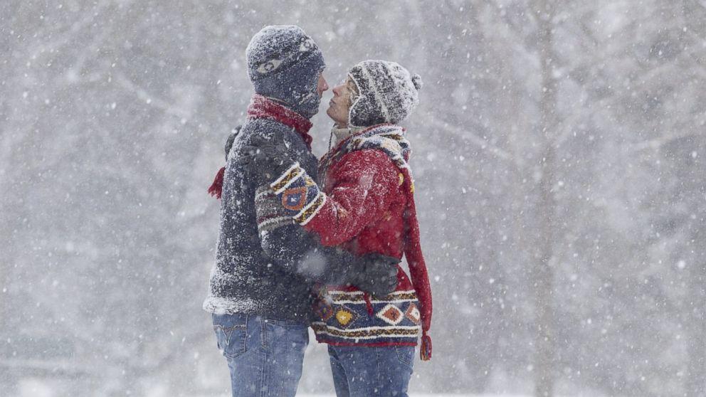 Snow Dating