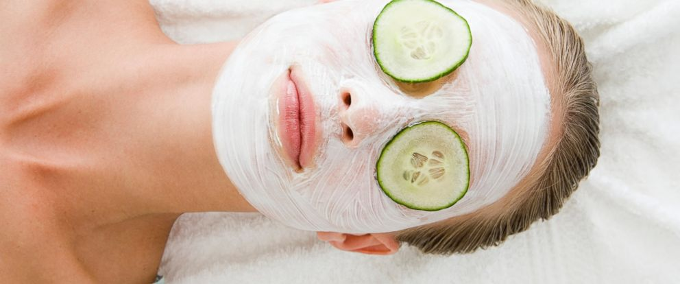 Gma facial scrub recipe