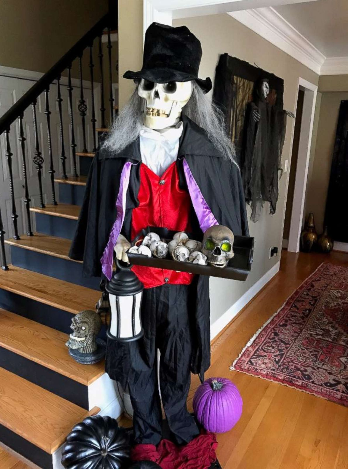 Meet The Knoxville Family Whose Over The Top Halloween