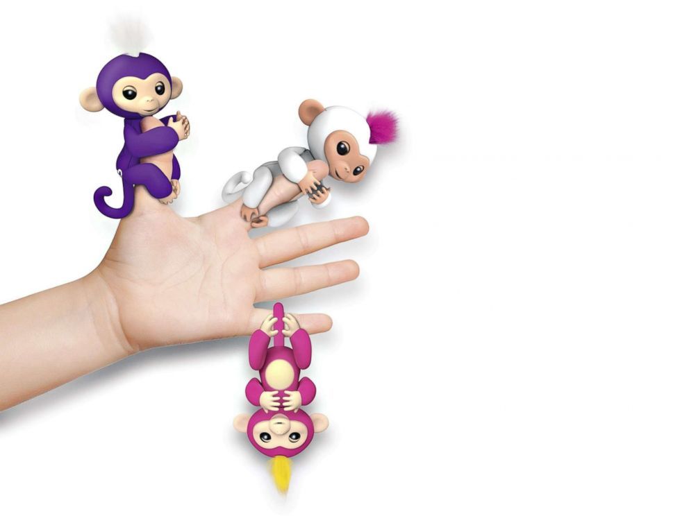 PHOTO: Fingerlings