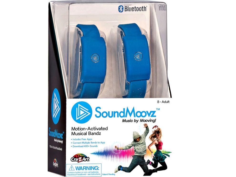 PHOTO: SoundMoovz