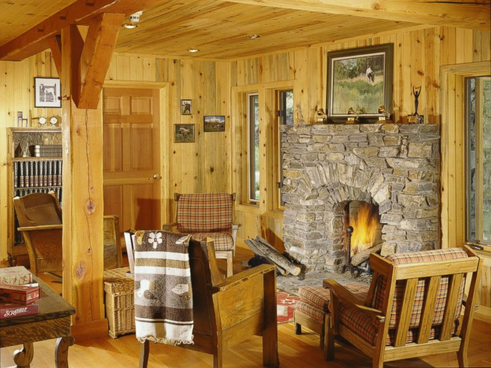 PHOTO: Carole Kings Sun Valley, Idaho Ranch Is Now On The Market For $9.9