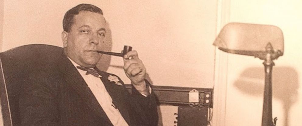 "PHOTO: John Vassilaros became the ""Godfather"" of Greek diner coffee after starting his company nearly 100 years ago."