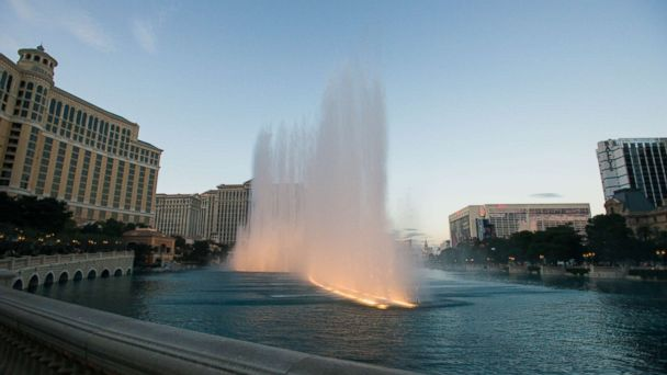 PHOTO: Las Vegas, Nevada.