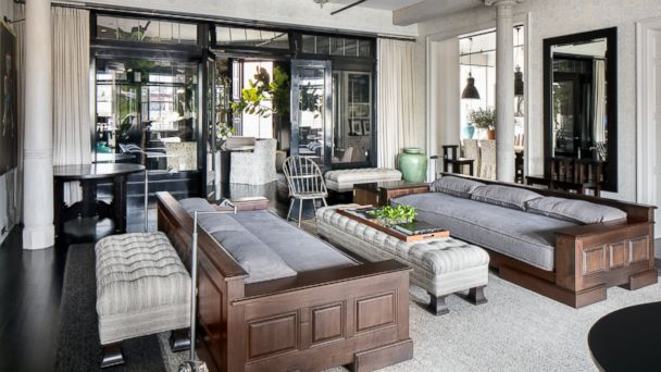 Meg Ryan's SoHo apartment is on the market for $10.9M