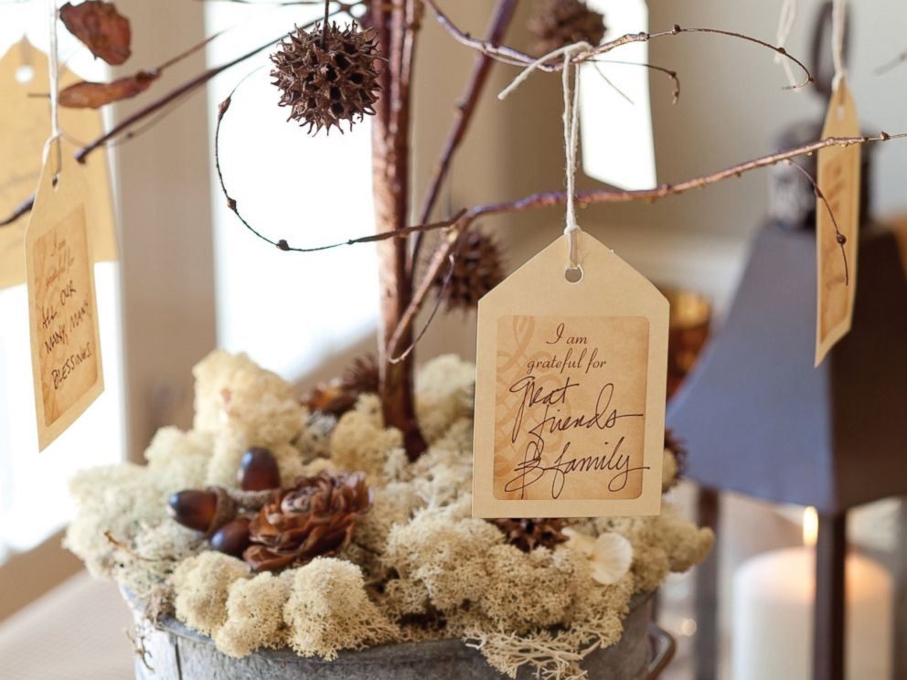 Sandra Lee Shares Thanksgiving Tablescape Ideas and Festive Recipes ...