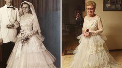 Silver wedding anniversary by la bridestory