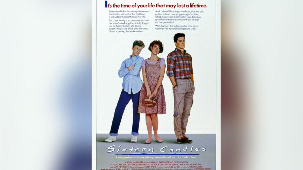 Sixteen Candles Movie Home For Sale Abc News