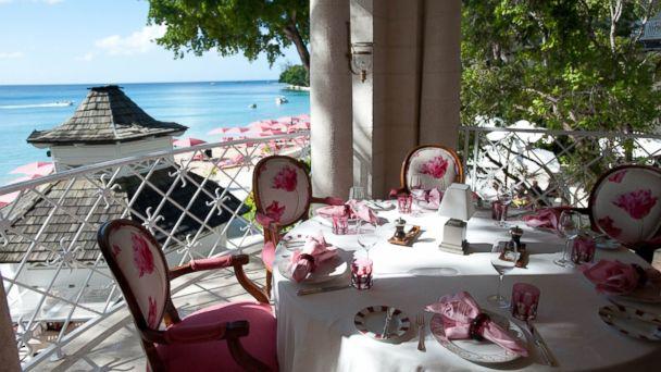 PHOTO: Sandy Lane, Barbados