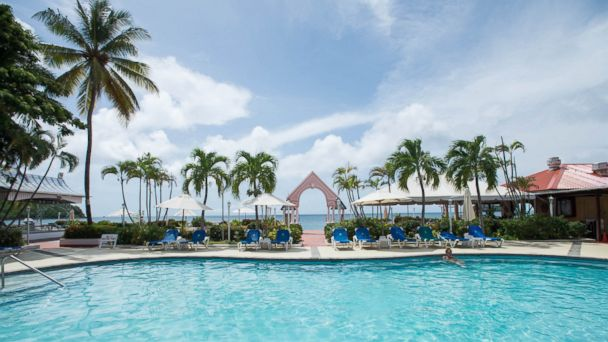 PHOTO: St. Lucian by Rex Resorts, St. Lucia