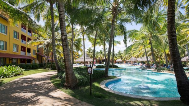 PHOTO: Tropical Princess Beach Resort & Spa, Dominican Republic