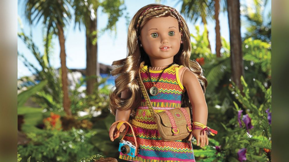 american girl s 2016 girl of the year is lea clark photographer and