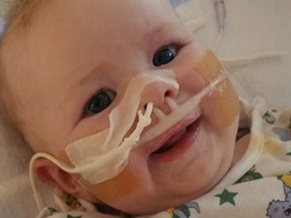 Family Creates Bucket List for Baby With Terminal Illness - ABC News