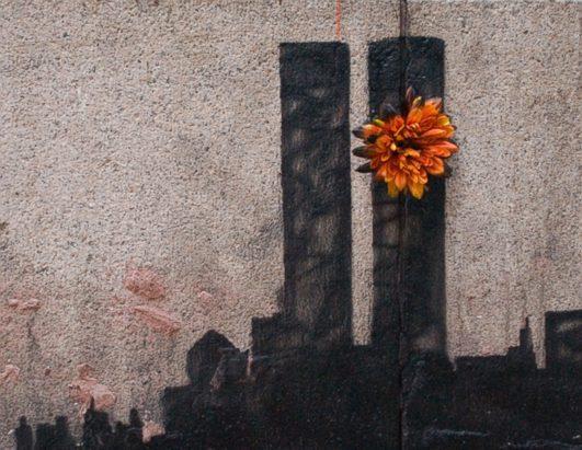 Banksy Art In New York City   Photos Photos - ABC News