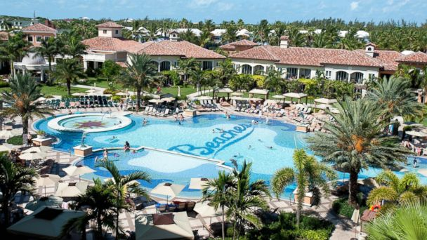 The Caribbeans Best AllInclusive Resorts For Families ABC News - All inclusive family resorts caribbean