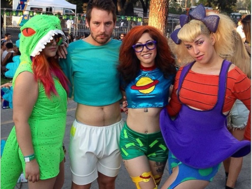 PHOTO: Rugrats Costume