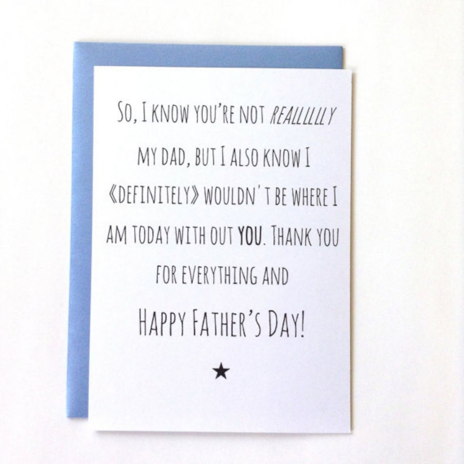 9 Cards That Will Make Dad Laugh This Father\'s Day Photos ...