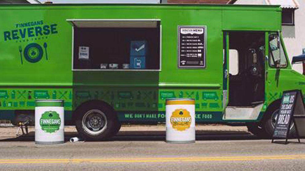Minnesota Food Truck Doesn't Sell Meals, But Accepts Them