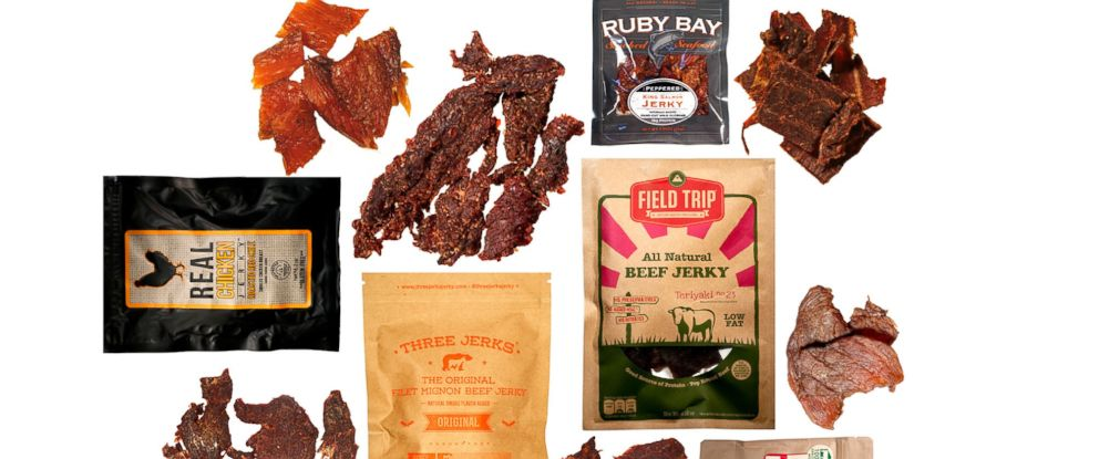 PHOTO: Jerky Every Month