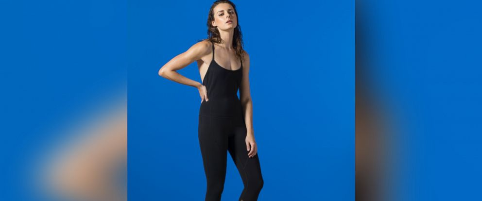Jumpsuit Could Be The Next Big Thing In Workout Wear Abc News