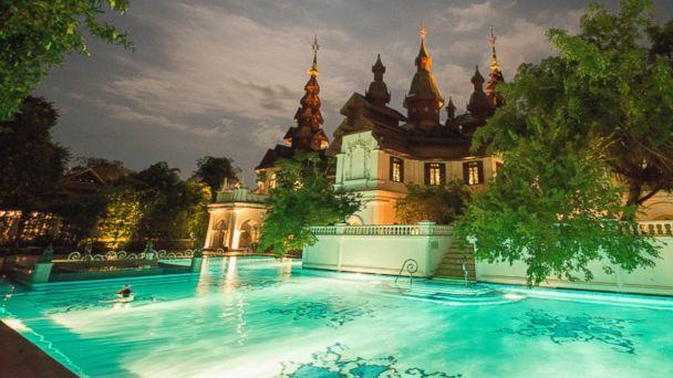 PHOTO: Dhara Dhevi Chiang Mai, Thailand
