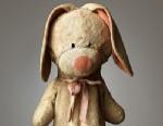 Nostalgic Portraits Of Beloved, Worn Stuffed Animals