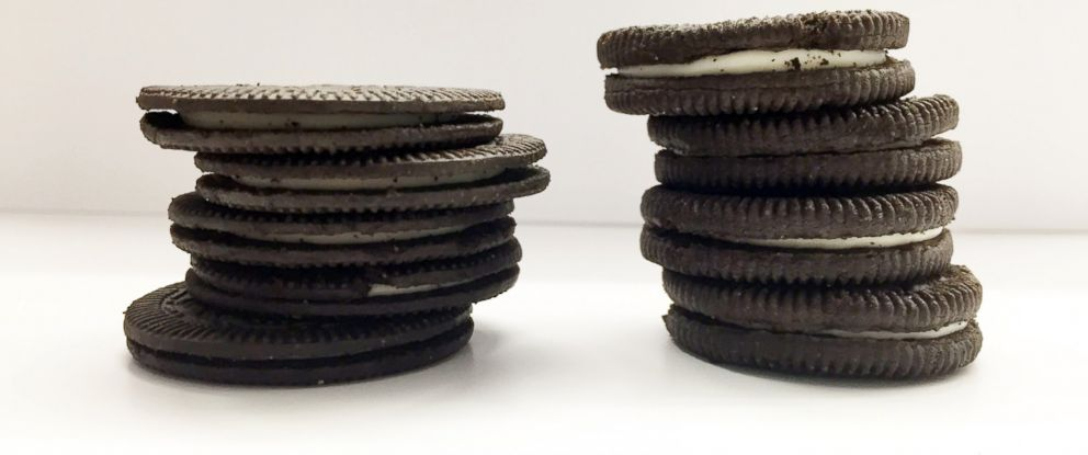 PHOTO: Oreo Thins are exactly what they sound like: a thinner version of the original Oreo.