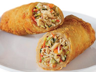 Chinese eggroll