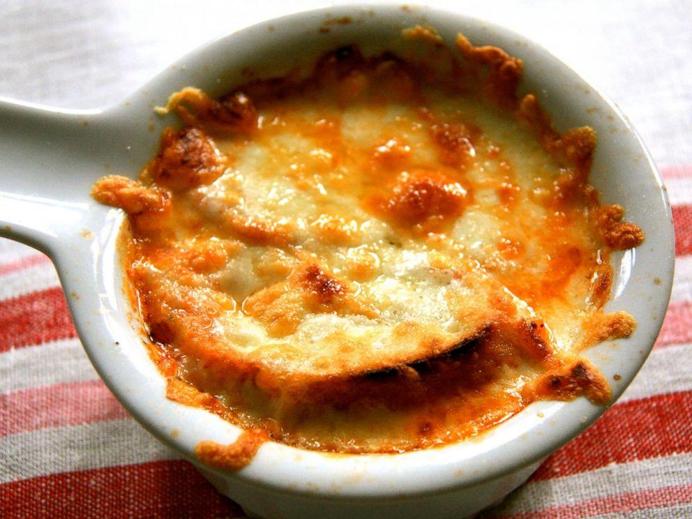 PHOTO: Pizza Soup