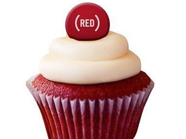 Photo Buddy Valastros Red Velvet Cupcake
