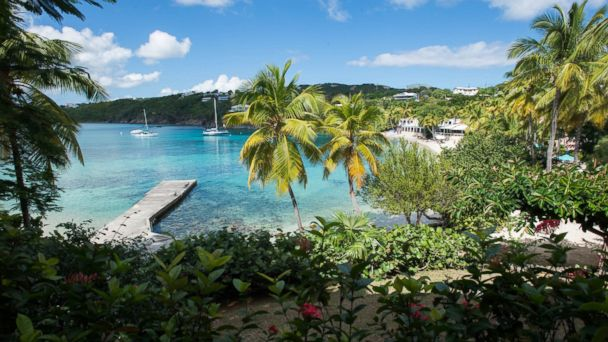 PHOTO: Secret Harbour Beach Resort, St. Thomas