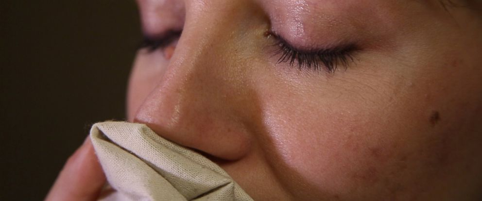 PHOTO: Smell Dating is a new online dating