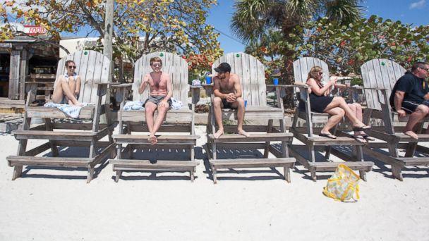 PHOTO: St. Pete Beach, Fl