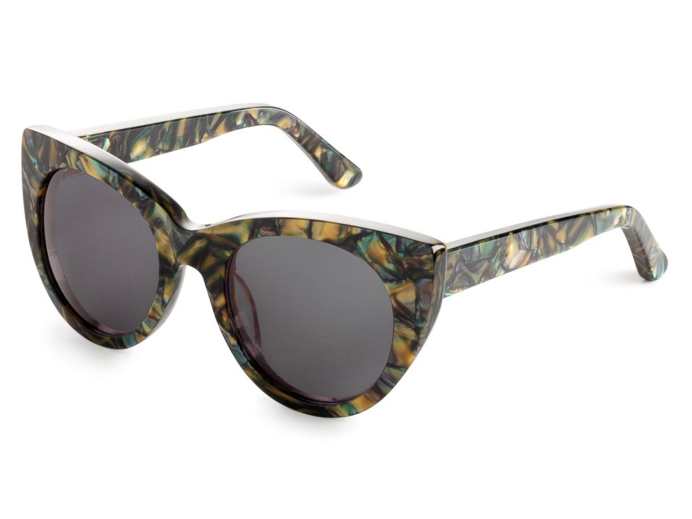 PHOTO: H&M Sunglasses, $24.95