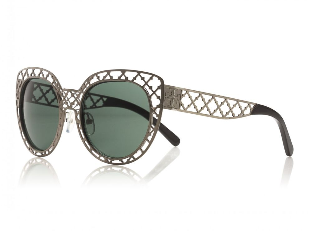 PHOTO: Lattice Sunglasses, $250
