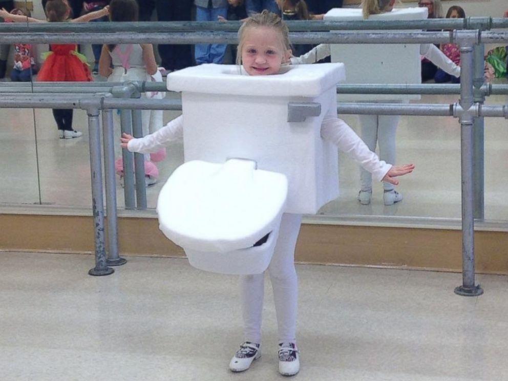 PHOTO: JoJo Schwartz, 5, Of Minnetrista, Minnesota, Insisted On Being A