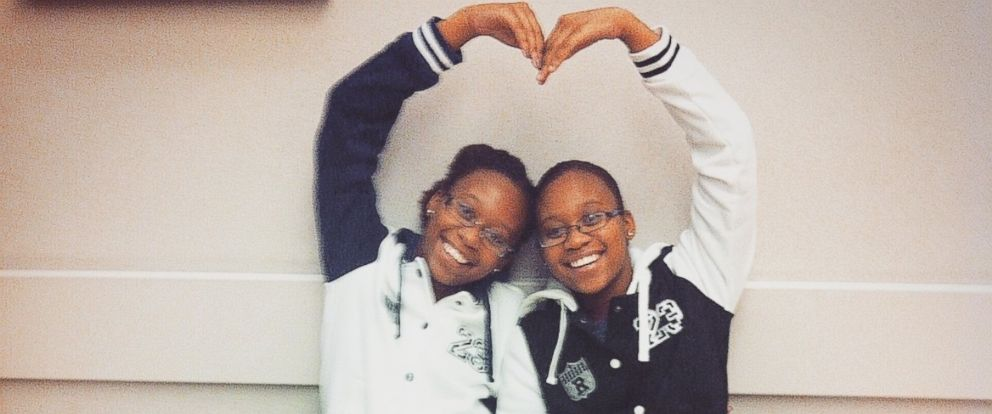 PHOTO: Twins Alicia and Alicen Kennedy of Evans, Ga, were initially denied their learners permits on Oct. 21, 2015 because their information was too similar