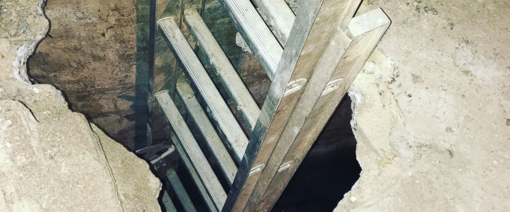 PHOTO: Homeowner Finds Secret Room That May Be Part of Underground Railroad