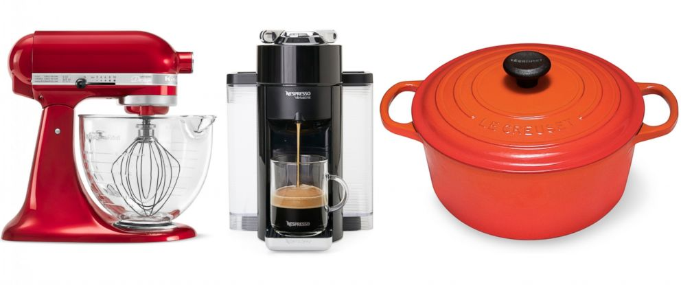 Best Wedding Registry Items.Top 9 Best Wedding Registry Gifts For Engaged Couples Abc News
