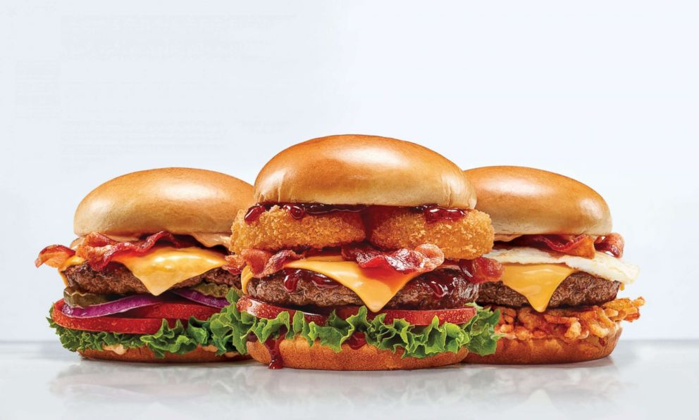 PHOTO: IHOP has flipped its name to represent the restaurants new specialty burger menu.