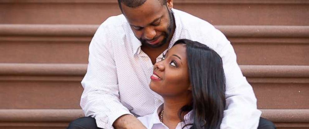 PHOTO: Another recent photo of her Jennifer Ogunsola with her boyfriend.