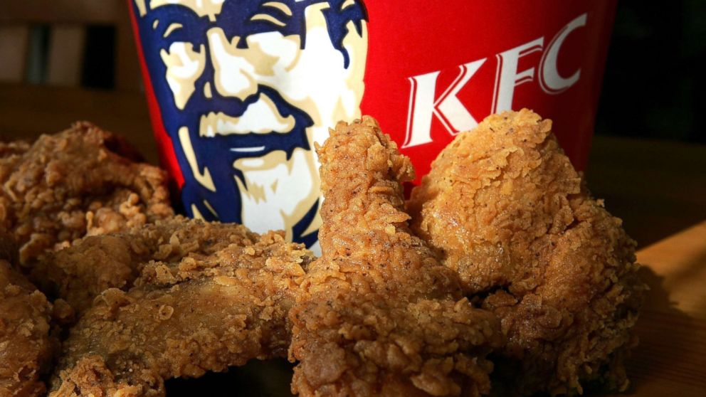 Kfc Closes Across The Uk Due To A Shortage Of Chicken Abc News