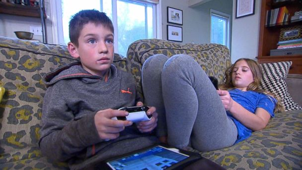 48-hour screen-time experiment: What happens when kids have no