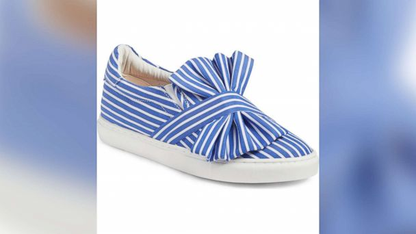 Say hello to these summer sneakers | GMA